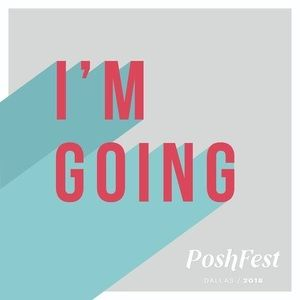 See you at Posh Fest in October!